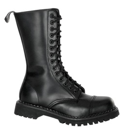 Men's Casual Rocky 14 Lace Up Men's Leather Boots