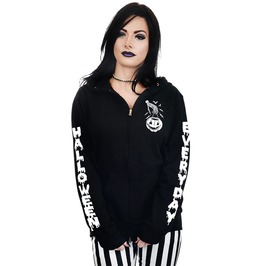 Women's Halloween Everyday Hoodie