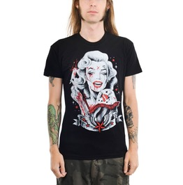 Men's Cut Throat T Shirt