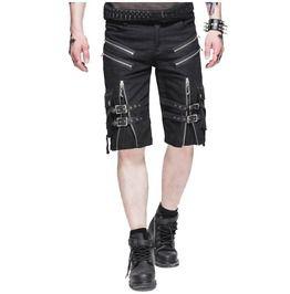 Edgy & Alternative Plus Size Shorts & Capris for Your
