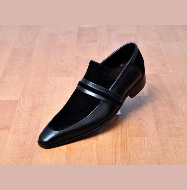 Handmade Mens Leather Shoes, Men Formal