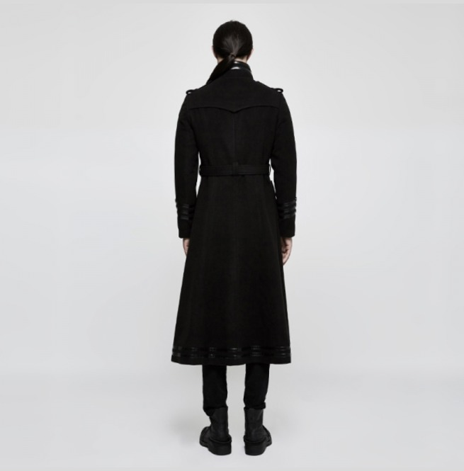 rebelsmarket_mens_black_long_belted_goth_coat_with_military_buttons_free_shipping_vests_5.jpg