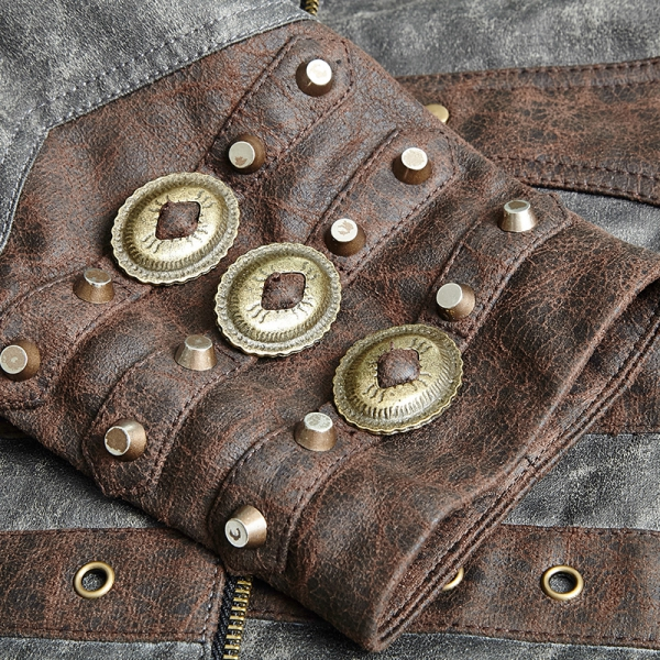 rebelsmarket_mens_grey_and_brown_mad_max_apocalypse_steampunk_jacket_free_shipping_vests_8.jpg