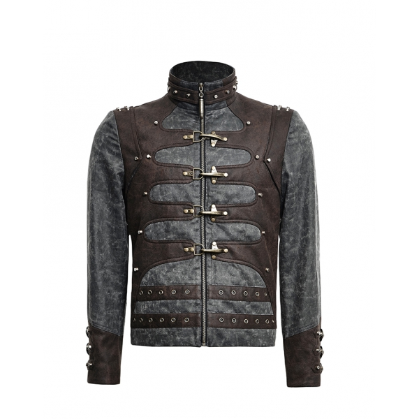 rebelsmarket_mens_grey_and_brown_mad_max_apocalypse_steampunk_jacket_free_shipping_vests_2.jpg