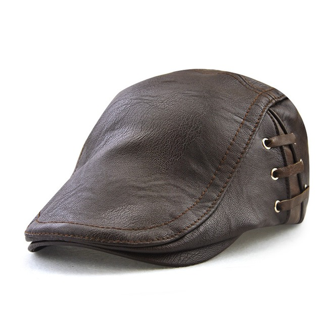 rebelsmarket_mens_lace_up_faux_leather_newsboy_ivy_cabbie_driving_hat_hats_and_caps_6.jpg