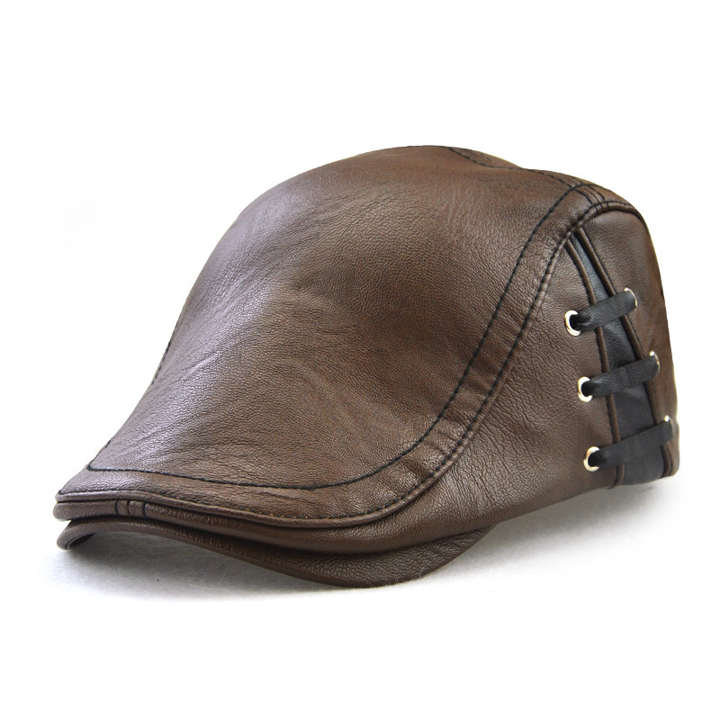 rebelsmarket_mens_lace_up_faux_leather_newsboy_ivy_cabbie_driving_hat_hats_and_caps_5.jpg