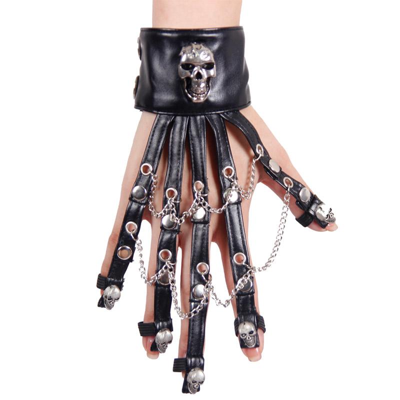 rebelsmarket_leather_punk_skull_chain_gloves_gloves_4.jpg