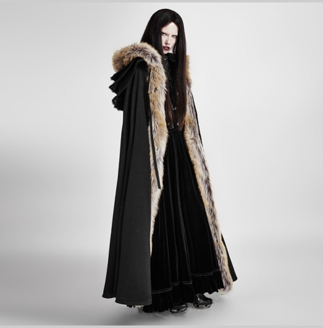 rebelsmarket_womens_black_or_red_fur_trim_gothic_medieval_sorceress_cloak_free_shipping_jackets_3.jpg