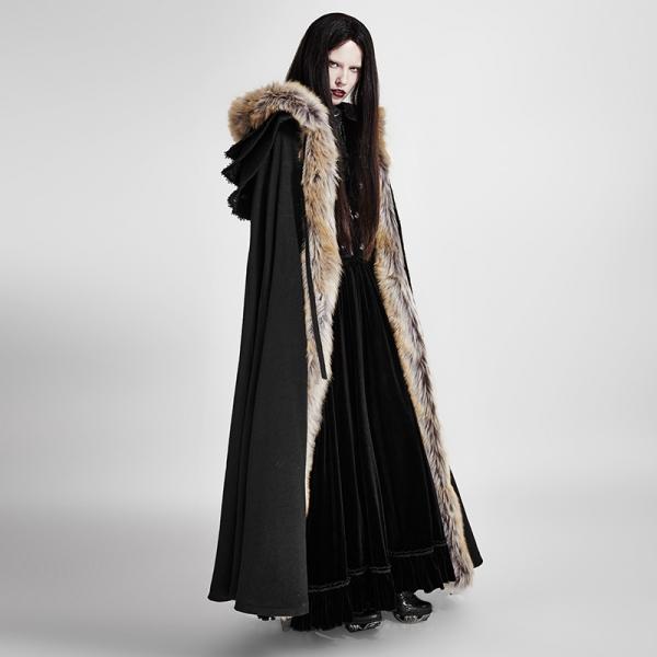 rebelsmarket_womens_black_or_red_fur_trim_gothic_medieval_sorceress_cloak_free_shipping_jackets_3.jpg