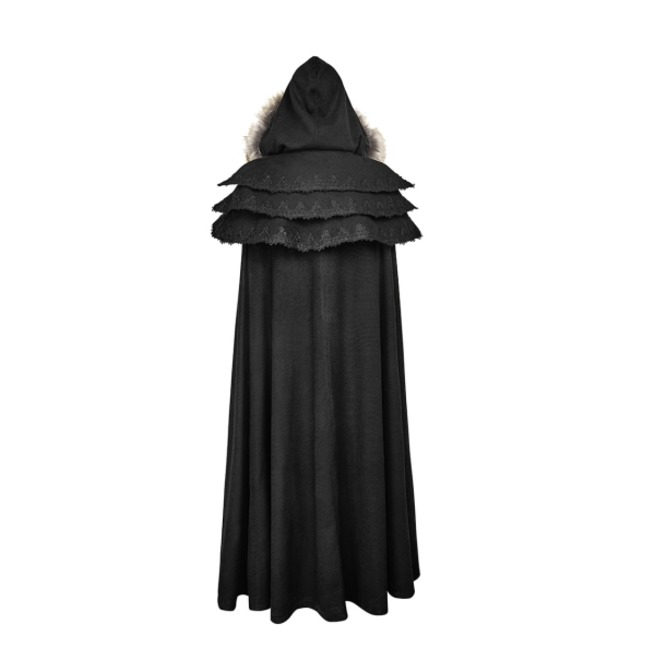rebelsmarket_womens_black_or_red_fur_trim_gothic_medieval_sorceress_cloak_free_shipping_jackets_9.jpg