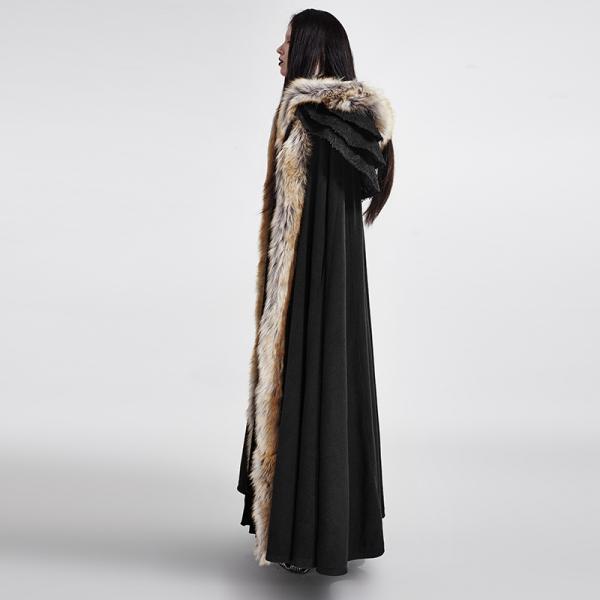 rebelsmarket_womens_black_or_red_fur_trim_gothic_medieval_sorceress_cloak_free_shipping_jackets_14.jpg
