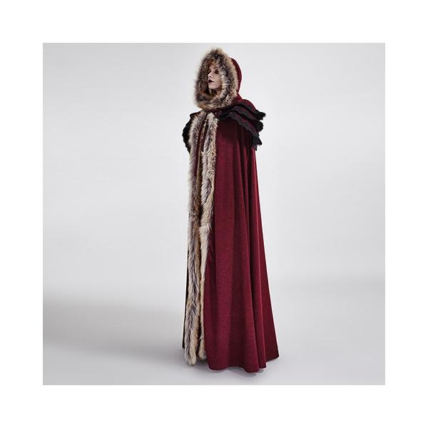 rebelsmarket_womens_black_or_red_fur_trim_gothic_medieval_sorceress_cloak_free_shipping_jackets_4.jpg
