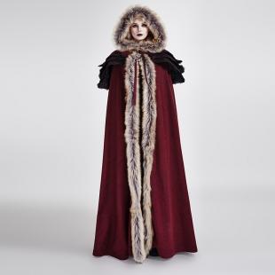 rebelsmarket_womens_black_or_red_fur_trim_gothic_medieval_sorceress_cloak_free_shipping_jackets_2.jpg