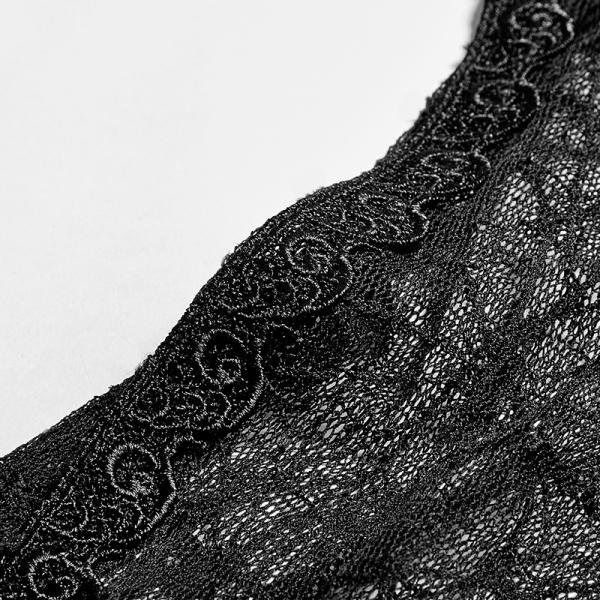 rebelsmarket_womens_black_spider_queen_floor_length_gothic_mesh_jacket_free_shipping_costumes_6.jpg
