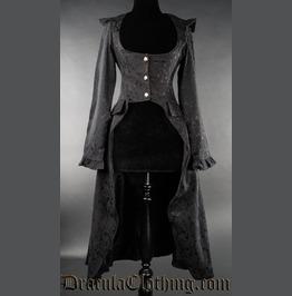 Ega Coat
