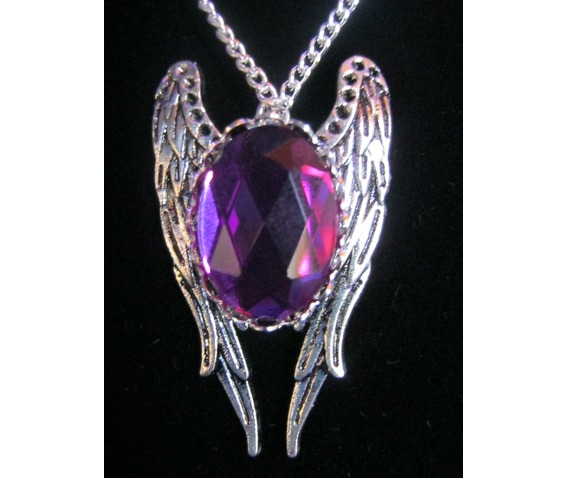 necklace_red_stone_wings_chain_necklaces_2.JPG
