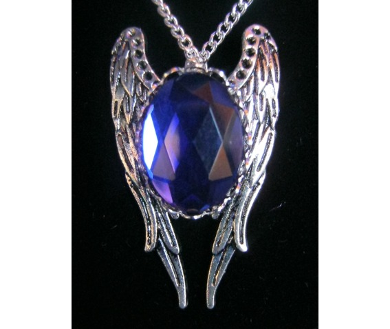 necklace_blue_stone_wings_chain_necklaces_2.JPG
