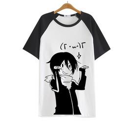 Manga Anime T Shirt Camiseta Wh446