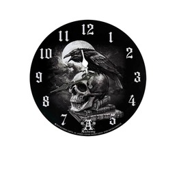 Three Diffrent Wall Clock