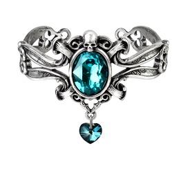 The Dogaressas's Last Love Gothic Bracelet