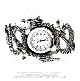 Imperial Dragon Watch Gothic
