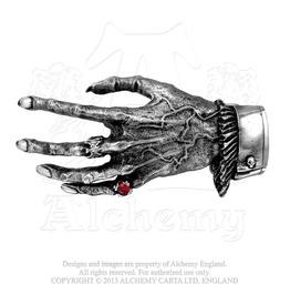 Nosferatu's Hand Buckle Punk
