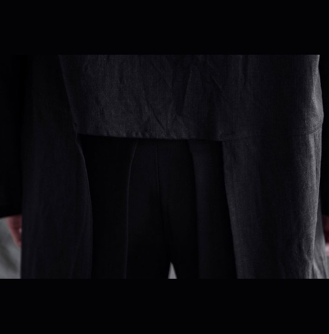 0aebc230d77e Personalised Extra Long Men's Black Casual Shirts | RebelsMarket