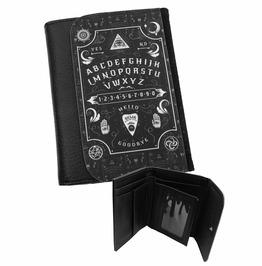Ouija Board Wallet Occult Goth Biker Metal Alternative