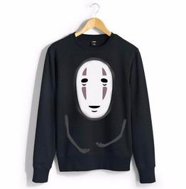 Spirited Away Sweatshirt Sudadera Wh454