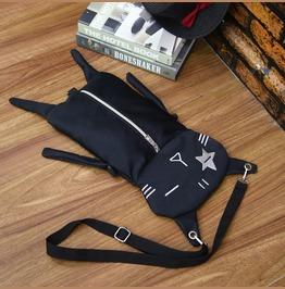 Cat Bag / Bolso Gato Wh457