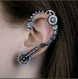 Cognition Ear Wrap