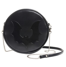 Black Bat Bag