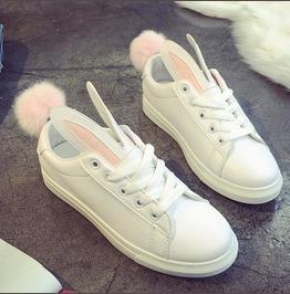 Rabbit Sneakers / Zapatillas Conejo Wh463