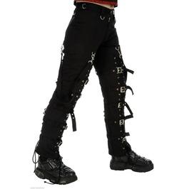 Women's Gothic Jeans Pant