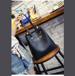 Cat Bag / Bolso Gato Wh467