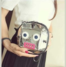Robot Bag Bolso Wh469