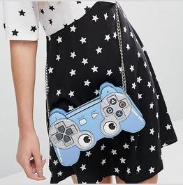 Game Controller Bag / Bolso Mando Consola Wh470