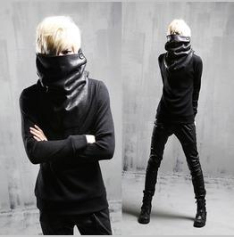 New Arrival Fashion Personalised Turtleneck Casual Sweatshirt