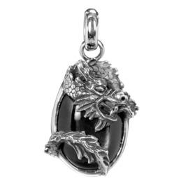 Dragon 925 Silver Pendant