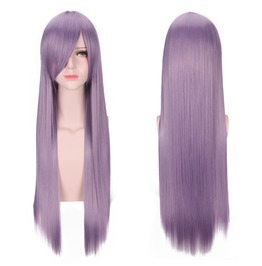 Women's Classic Long Straight Wig Cosplay Wig Party Wig