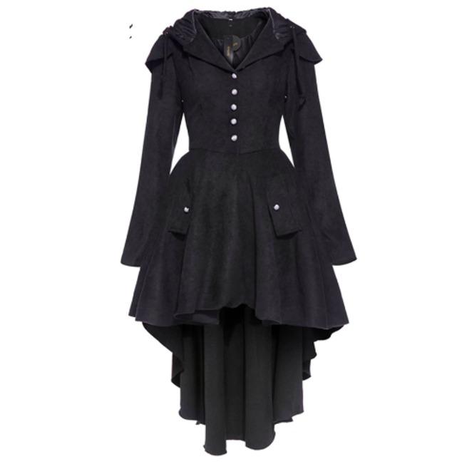 rebelsmarket_goth_punk_long_coat_lace_button_detail_womens_coats_5.png
