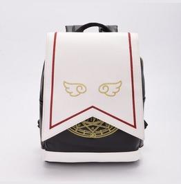 Cardcaptor Sakura Backpack Mochila Wh498
