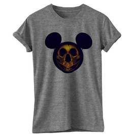Mouse Skull T Shirt Bad Rat Mouse Unisex Tee Tumblr Dope Swag Comic