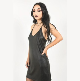 Iron Fist Belladona Dress