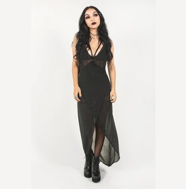 Iron Fist Selene Dress