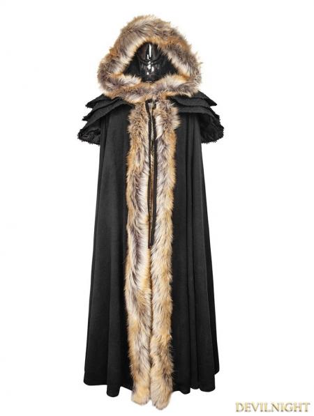 rebelsmarket_black_gothic_wool_collar_long_cloak_for_men_y_673_fbk_coats_5.jpg