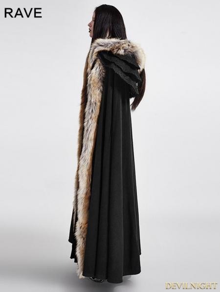 rebelsmarket_black_gothic_wool_collar_long_cloak_for_men_y_673_fbk_coats_3.jpg