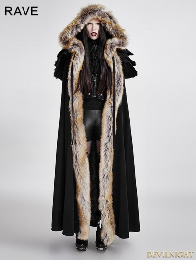 rebelsmarket_black_gothic_wool_collar_long_cloak_for_men_y_673_fbk_coats_2.jpg