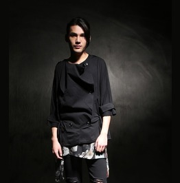 New Fashion Casual Short Coats Mens Quarter Sleeve Jackets