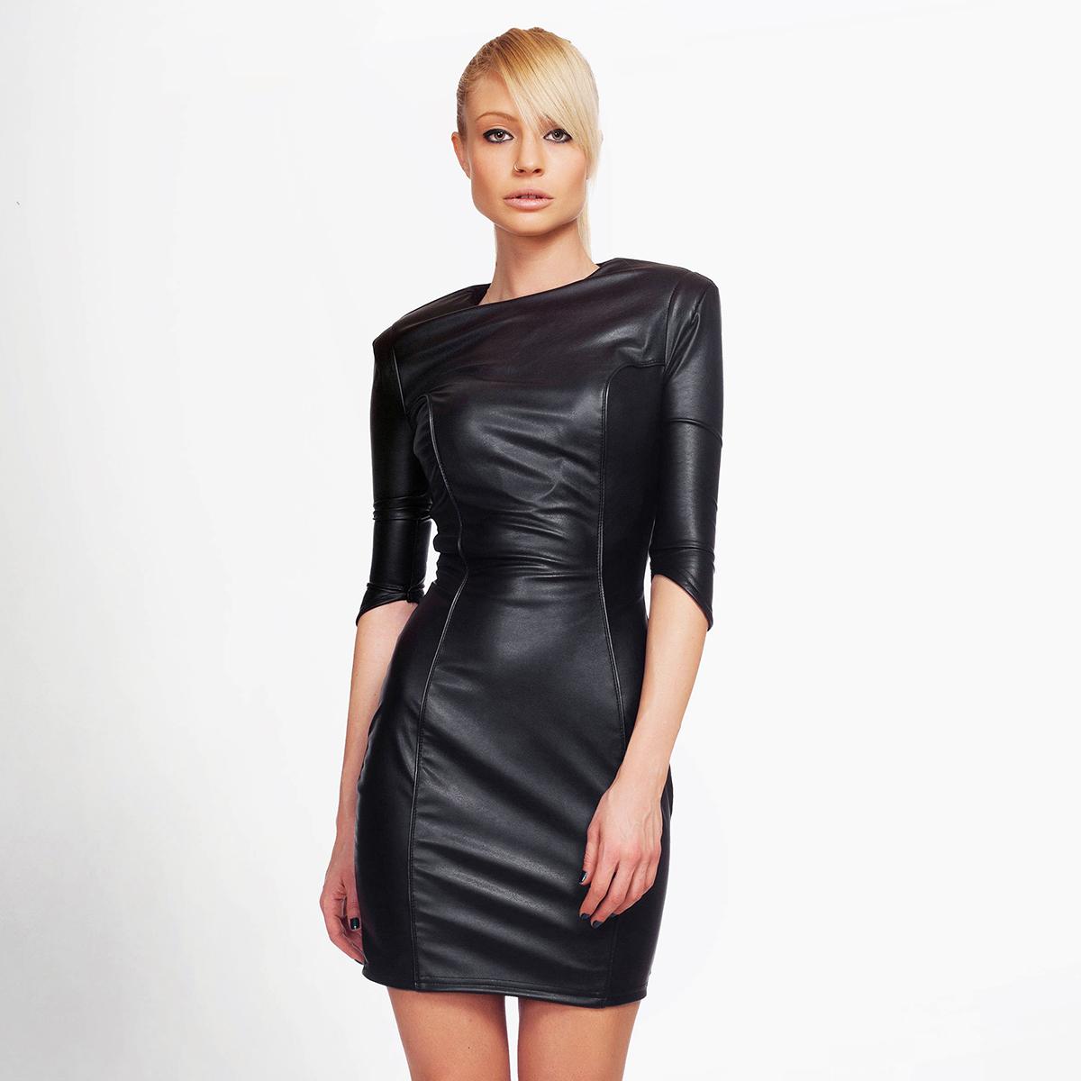 rebelsmarket_black_vegan_leather_dress_cocktail_dress_bodycon_dress_sexy_lbd_dresses_5.jpg